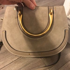 Chloe Bag- Gray